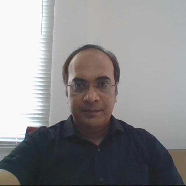 Mohammad Rashidul Huq