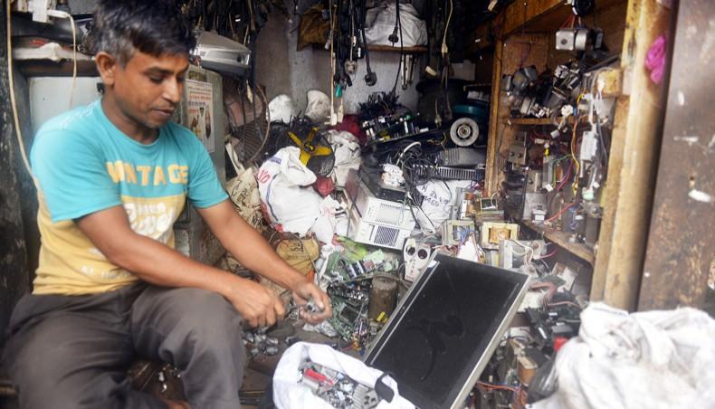 E-wastes, a threat to public health