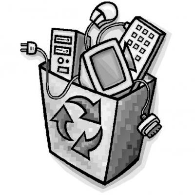 Electronic Waste: The Story of Bangladesh